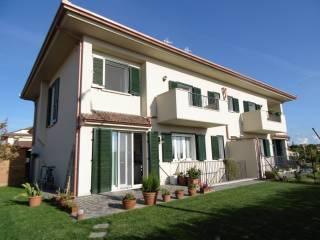 Foto - Villa bifamiliare Complesso Residenziale il Borgo 87, Cittadella - Ospedale, Grosseto
