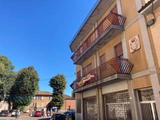 Palazzo / Stabile Vendita Gropello Cairoli