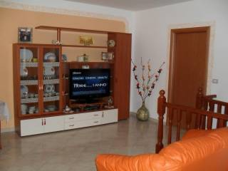 Foto - Villa a schiera via Lista, Amendolara