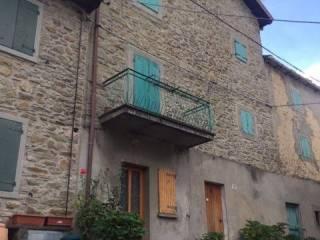 Foto - Terratetto unifamiliare via Chiesina Farnè, Chiesina Farné, Lizzano in Belvedere