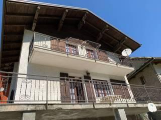 Photo - Maison à étage individuelle 142 m2, bon état, Centro, Varzo