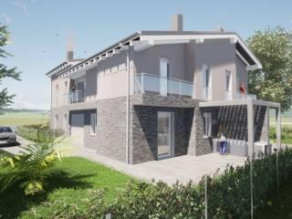 Photo - Multi-family villa via Padre Ernesto Balducci, Centro, Crevalcore