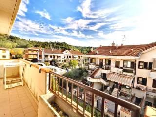 Foto - Quadrilocale via R  Fabbrini, Vacchereccia, Cavriglia