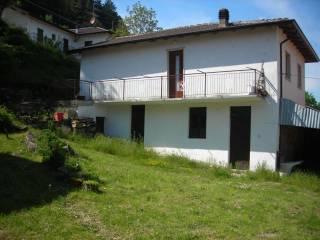 Foto - Terratetto unifamiliare frazione Bocco 21, Brallo di Pregola