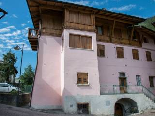 Foto - Trilocale via Francesco Guardi, Mastellina, Commezzadura