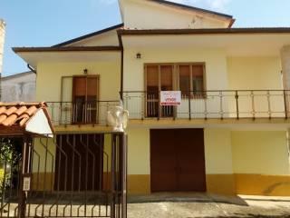 Foto - Terratetto unifamiliare via Guglielmo Marconi 65, Prata Sannita Centro, Prata Sannita