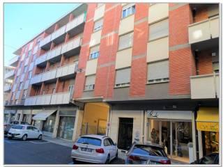 Foto - Appartamento via Carlo Emanuele III, Centro, Cuneo
