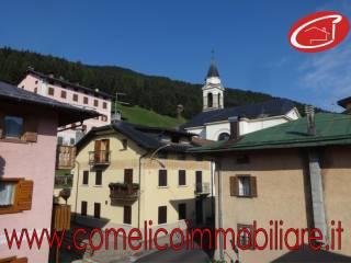 Foto - Quadrilocale buono stato, primo piano, Costalissoio, Santo Stefano di Cadore