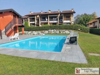 Foto - Bilocale via Montenero, Centro, Monvalle