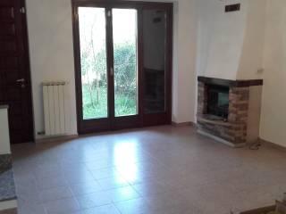 Foto - Villa a schiera via Roma, Nosate