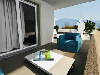 Foto - Appartamento nuovo, Rovato