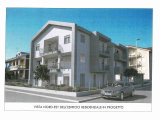 Foto - Appartamento via Silvio Pellico, Centro, Savigliano