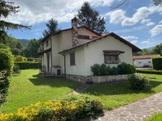 Foto - Villa unifamiliare, buono stato, 170 mq, Rocca di Botte