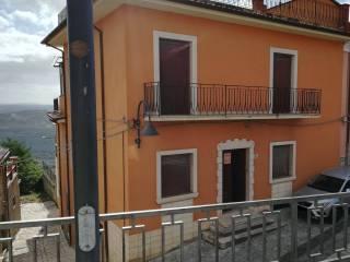 Foto - Terratetto unifamiliare via Roma 56, Fragneto l'Abate