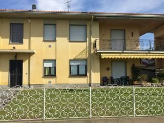 Foto - Einfamilienvilla via San Giovanni 97, Oleggio