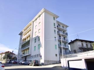 Foto - Appartamento via Barazze 6, Centro, Cossato