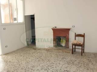 Foto - Villa a schiera via Borgonuovo, Summonte