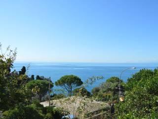 Foto - Trilocale viale Privato Golfo Paradiso, Lungomare, Mulinetti, Polanesi, Recco