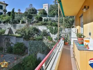 Foto - Appartamento via Arrigo Boito, Pegli, Genova