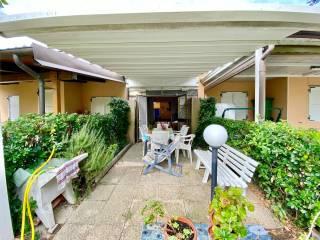 Foto - Villa a schiera via Mar Ligure, Il Gelso, Montemarciano