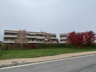 Photo - 2-room flat new, second floor, Vaccheria, Guarene