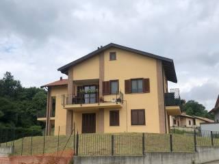 Foto - Quadrilocale via San Sebastiano, Mondonio, Castelnuovo Don Bosco