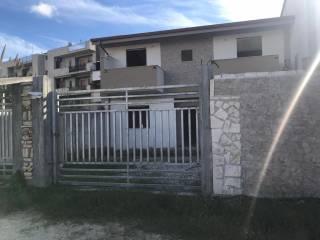Foto - Villa a schiera via Giovanni XXIII Snc, Gioia Tauro