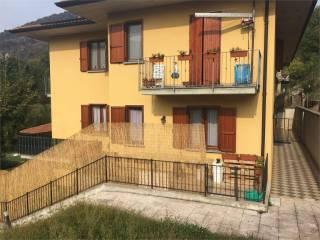 Foto - Trilocale via Sopranico 1, Case Nuove, Vallio Terme