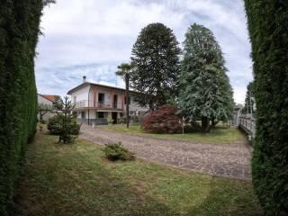 Foto - Villa bifamiliare via Dante Alighieri 377, Castelseprio