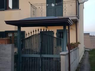 Foto - Villa unifamiliare via Giovanni Mangiacervo 7, Cassano Irpino