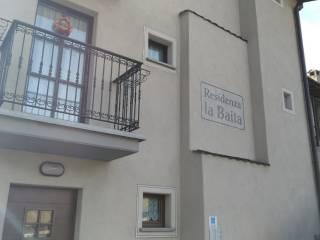 Foto - Bilocale via Roma 4, Bormio