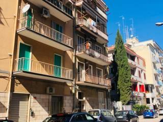 Foto - Trilocale via Angelo Fraccacreta 84, Immacolata, Foggia
