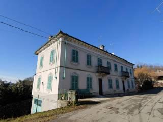 Foto - Casale via San Giovanni 8, Centro, Moncestino