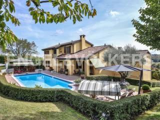 Foto - Villa unifamiliare via Aldo Sanlorenzo 21, San Giorgio, San Giorgio Monferrato