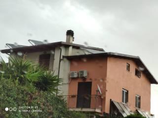 Foto - Villa bifamiliare via degli Ulivi traversa 1, Gizzeria