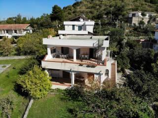 Foto - Villa unifamiliare, buono stato, 295 mq, Montecorice