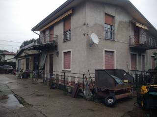 Foto - Quadrilocale via Pasubio 6, Appiano Gentile