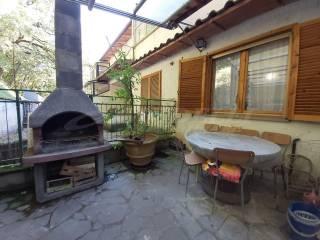 Foto - Villa a schiera, buono stato, Castelluccio, Capolona