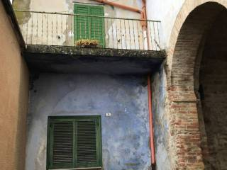 Foto - Terratetto plurifamiliare via San Michele 7, Centro, Rosora