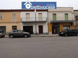 Foto - Terratetto unifamiliare via Roma 38, Centro, Sant'Egidio alla Vibrata