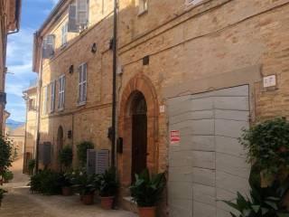 Foto - Terratetto unifamiliare via Roma 5, Centro, Monte Vidon Corrado