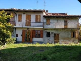 Photo - Single-family townhouse vicolo Como, Centro, Murisengo