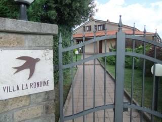 Foto - Villa unifamiliare Località Camporena 49, Lubriano