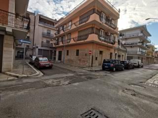 Foto - Quadrilocale via Giacinto Albini 6, Lavello
