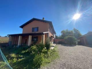 Foto - Villa unifamiliare Cascina Santa Maria, Occimiano
