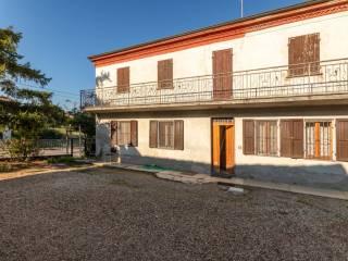 Foto - Terratetto unifamiliare Strada Provinciale Casale Altavilla 12, Roncaglia, Casale Monferrato