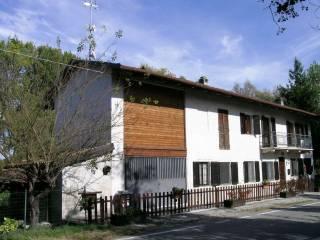 Foto - Casale 200 mq, Centro, Odalengo Grande