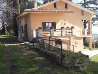 Photo - Single family villa via di Monte le Cave 2, Rignano Flaminio