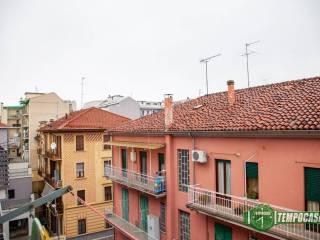 Foto - Trilocale via Piave, Piazza Genova, Alessandria