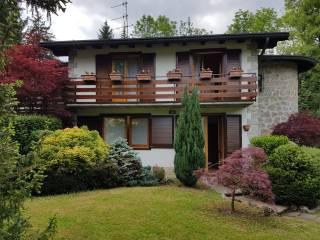 Foto - Villa bifamiliare via Provinciale, Centro, Castione della Presolana